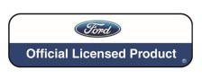 Ford Licensed Logo 2