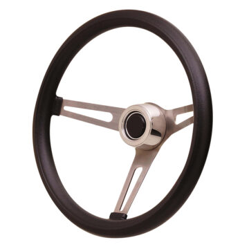 36-5451 GT3 Retro Wheel, Foam, Slot Spokes - GT Performance