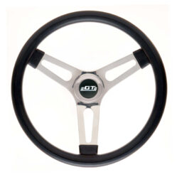 91-5142 GT3 Competition Wheel, Symmetrical Style, 1.5 inch Dish - GT Performance