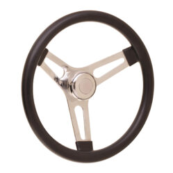 91-5342 GT3 Competition Wheel, Symmetrical Style, 3.125 inch Dish - GT Performance